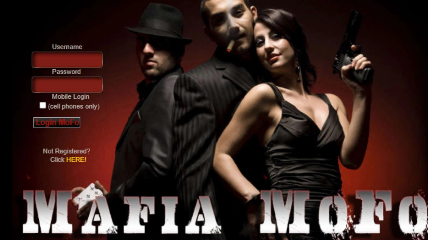 Read more about the article Mafia Mofo: Guidelines For Account Login