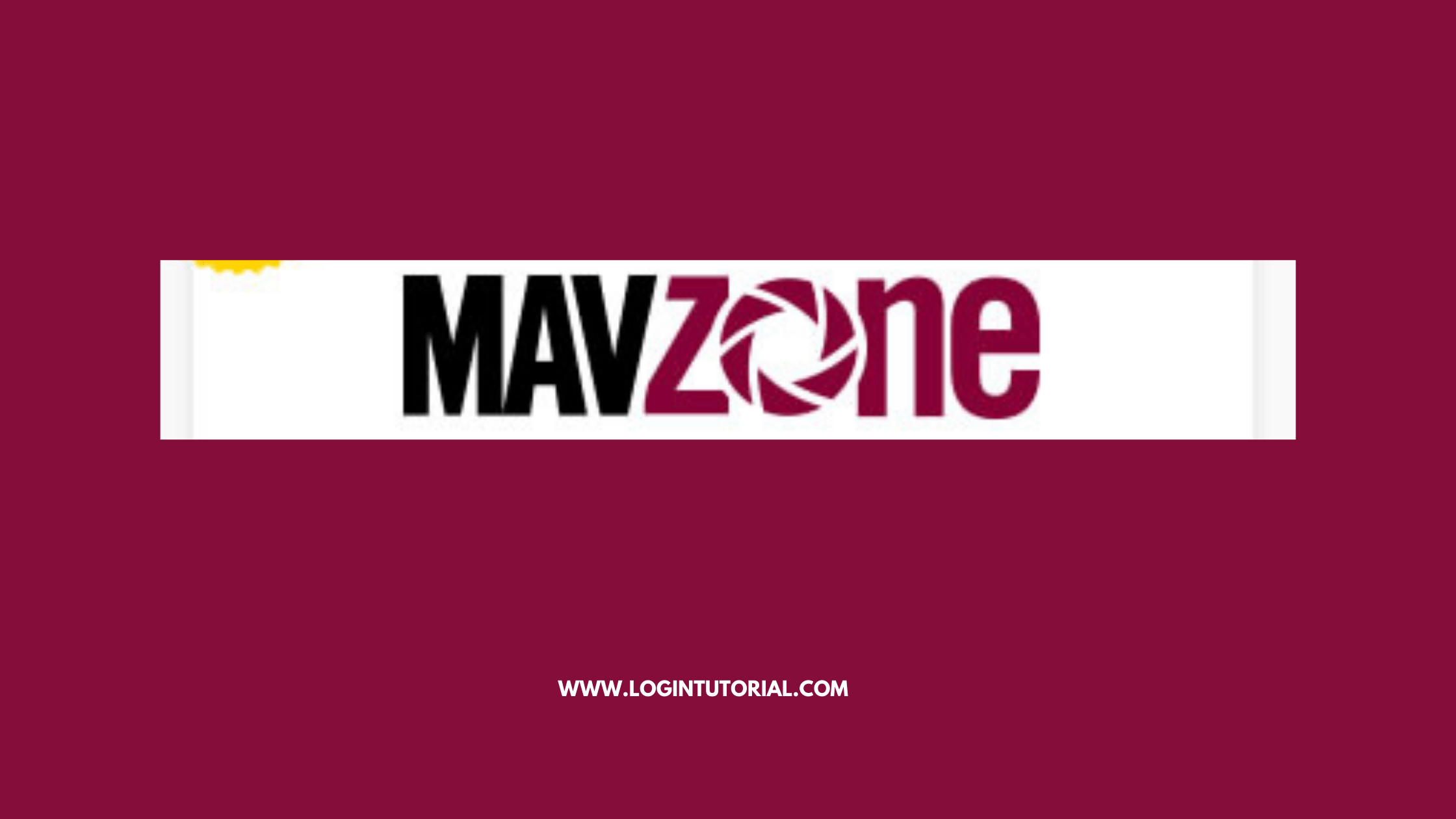 mavzone login guide
