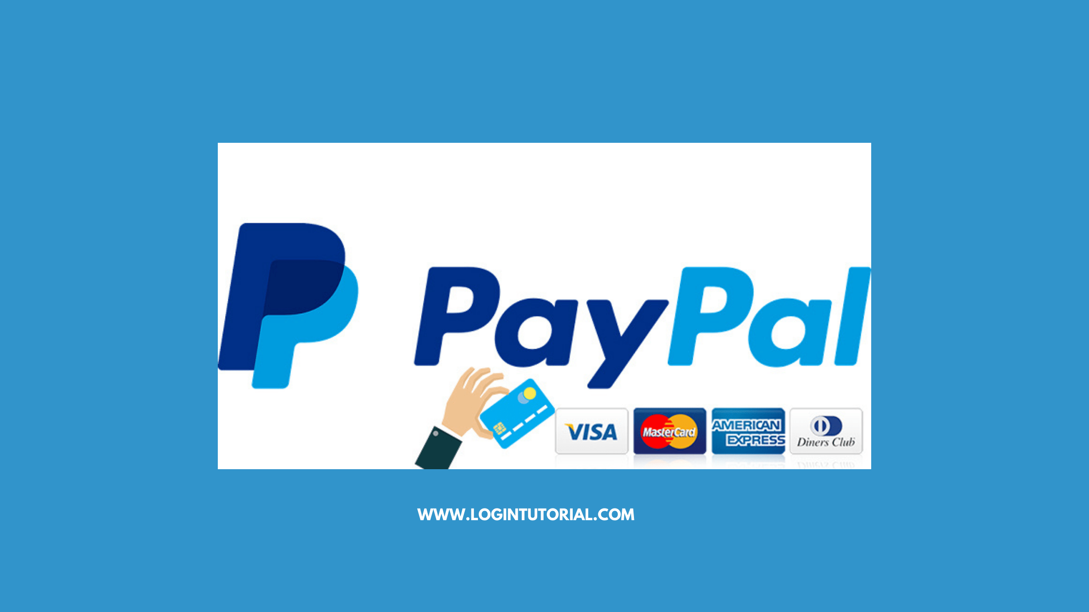 Read more about the article How To Use Paypal Via Computer & Mobile ?