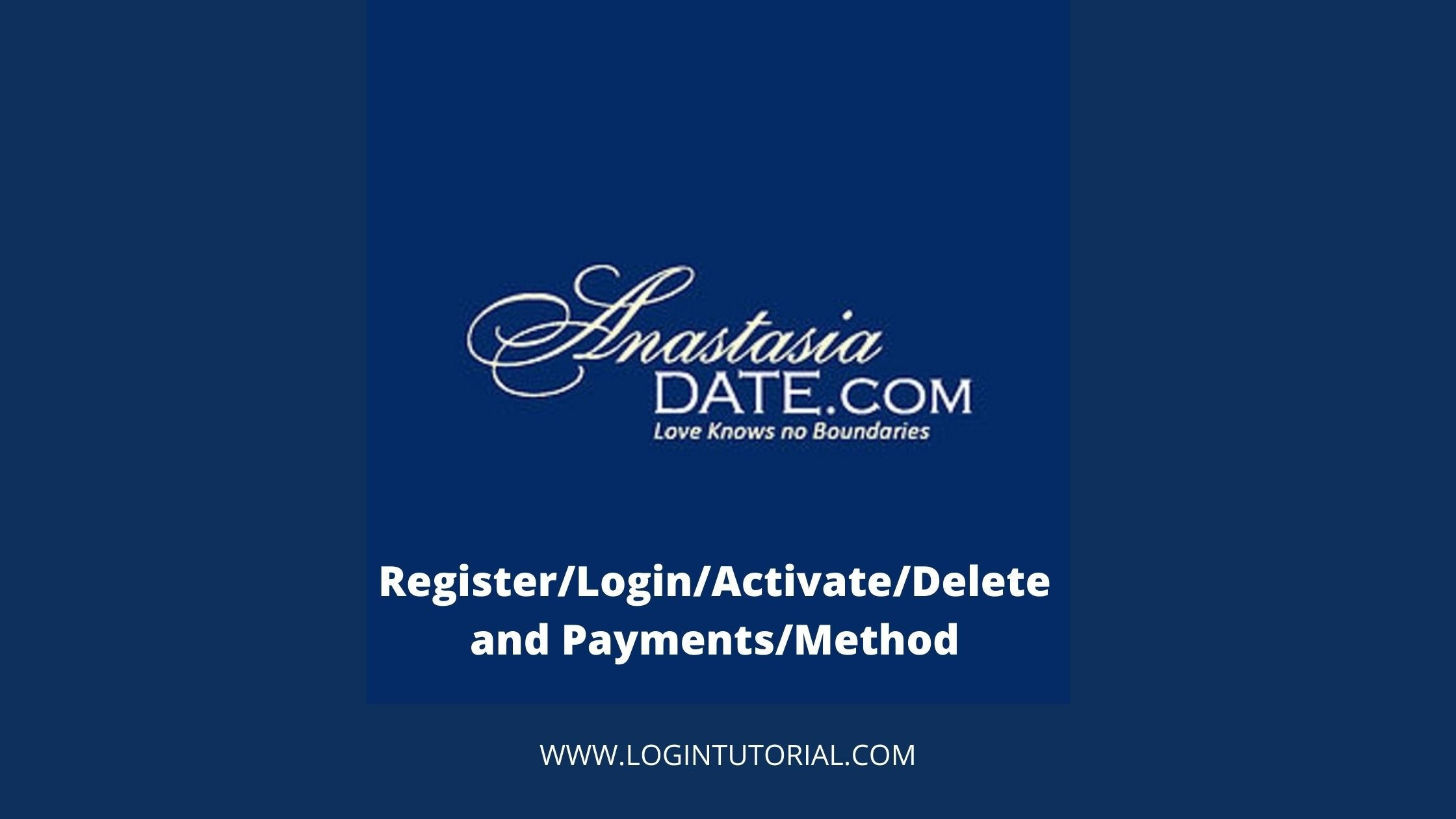 Read more about the article Anastasia Dating Site Login: Overview & Guideline