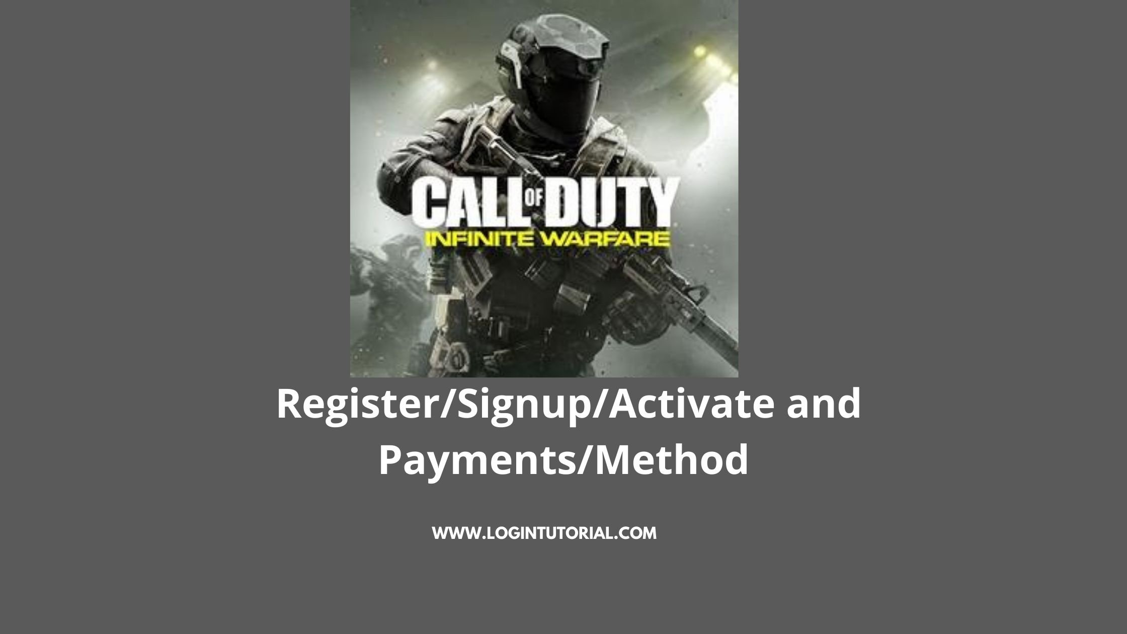 Read more about the article Call of duty: Guidelines For Portal Login With Its Benefits