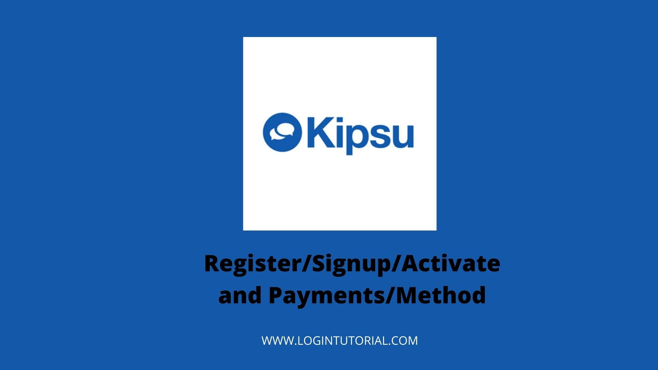 Read more about the article Kipsu: Overview & Guidelines For Control Panel Login