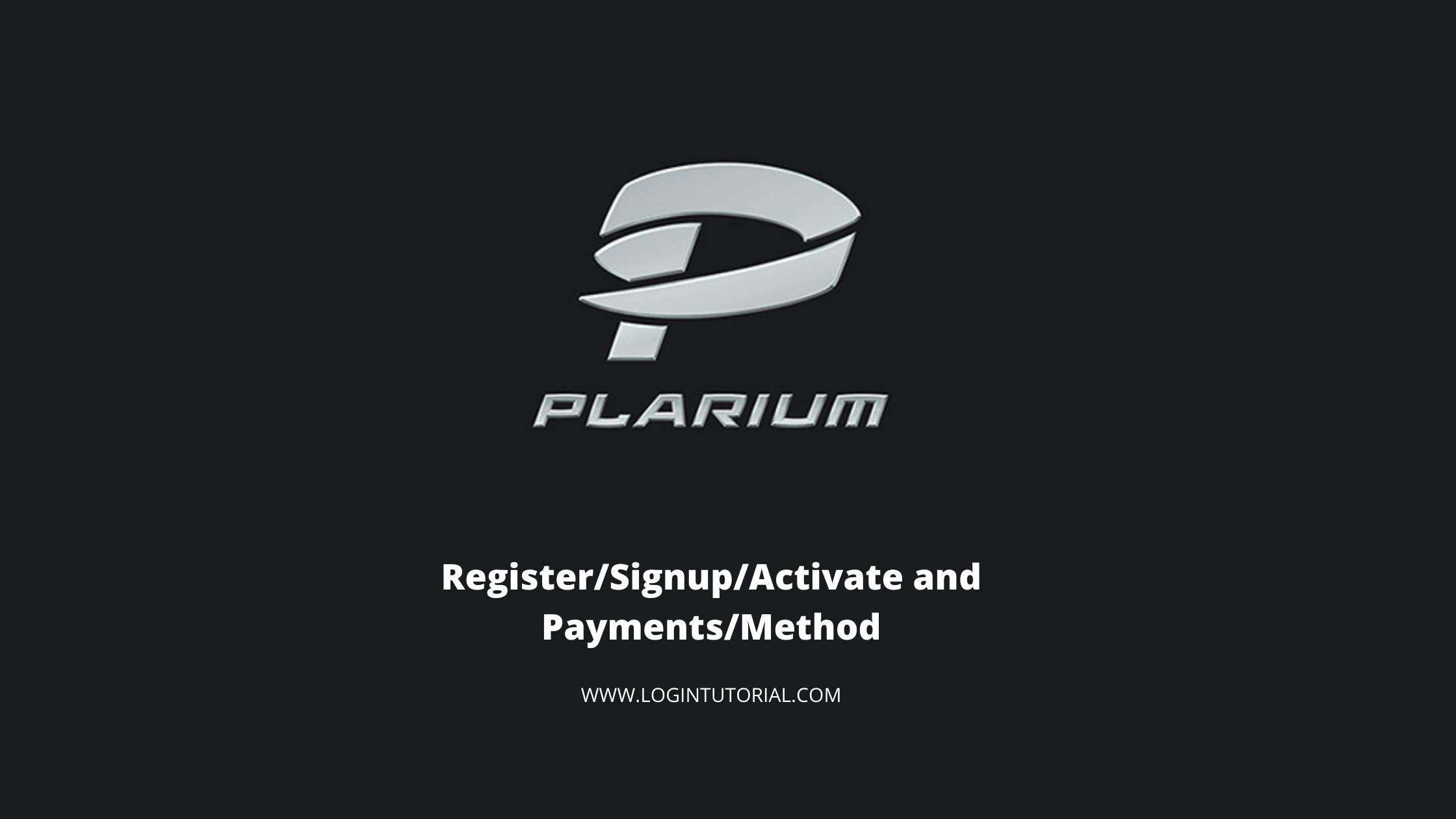 Plarium Login guide