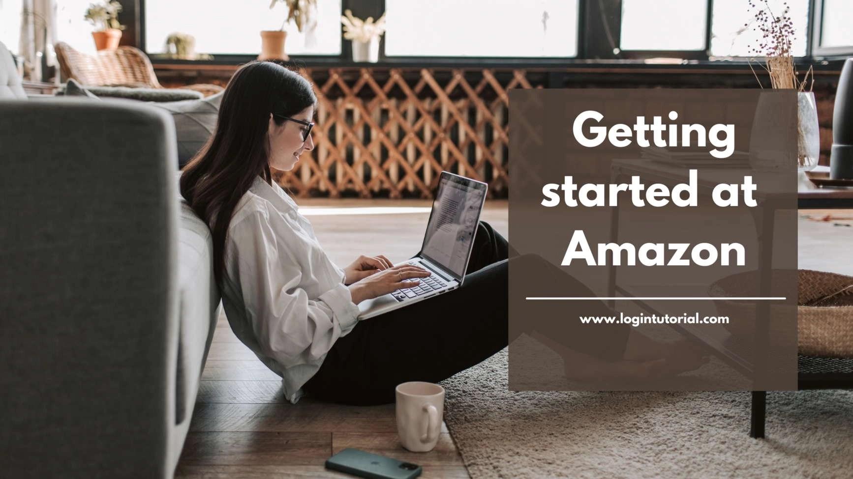 Amazon hiring process