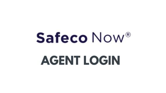 Safeco Insurance Agent Login