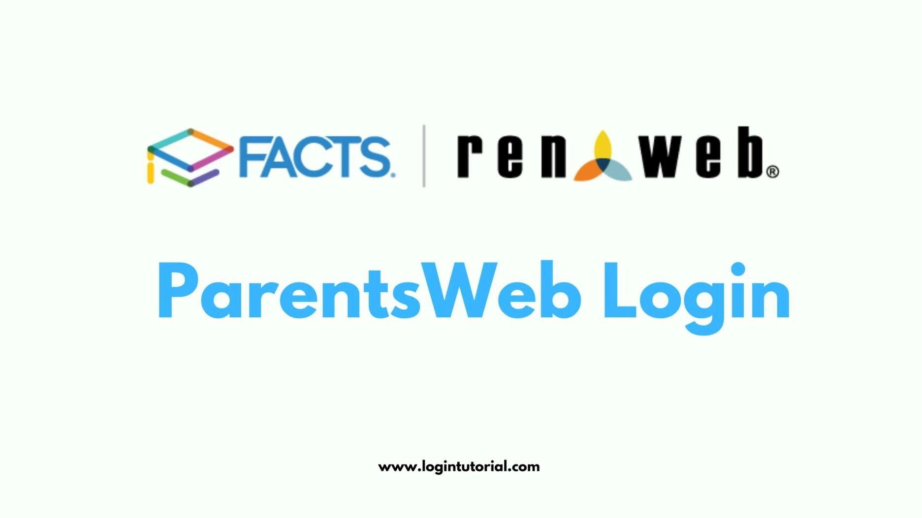 RenWeb ParentsWeb Login Guide