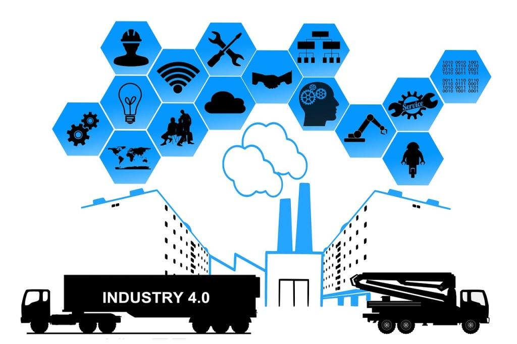 IoT na industria 4.0