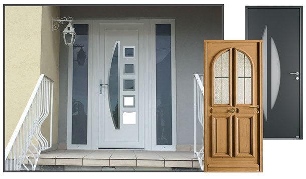 Logireno portes d'entrées Alsace