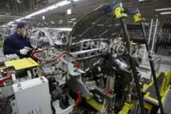Fábrica da Hyundai