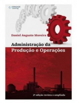 livro administracao da producao e operacoes