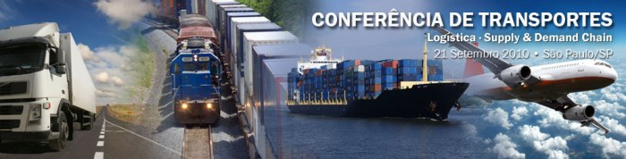 conferencia de transportes