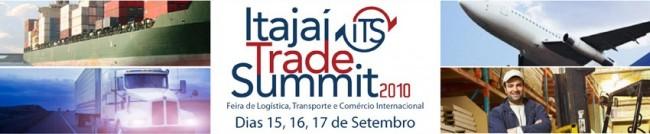 Feira Itajaí Trade Summit