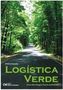 livro logística verde e logística reversa