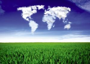 planeta verde - meio ambiente e logística reversa