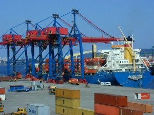 porto de santos - pesquisa de infra-estrutura logística - portos do brasil