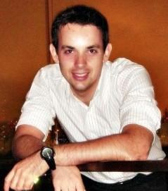 Rodolfo Alvarenga - Coordenador de Logística