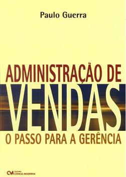 livro administração de vendas