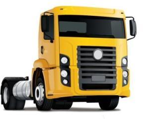 tamanhos e tipos de caminhões