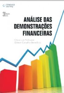 livro análise de demonstrações financeiras