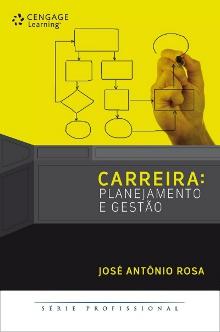 livro carreira planejamento e gestão