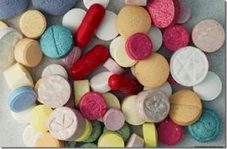 logística e o tráfico de drogas