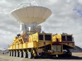 otto maior carregador de antenas do mundo