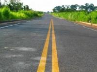 rodovia - infraestrutura deficiente