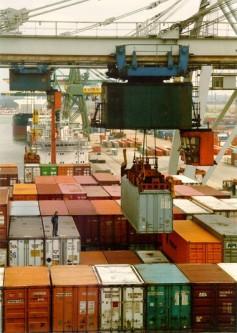 liberação de carga importada - logística aduaneira