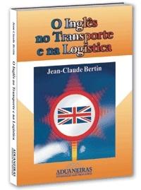 livro inglês transporte logística