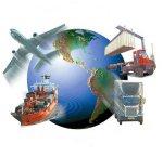 logística competitividade