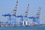 porto india cabotagem
