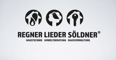 Logo Regner Lieder Söldner Reichelt Kommunikationsberatung