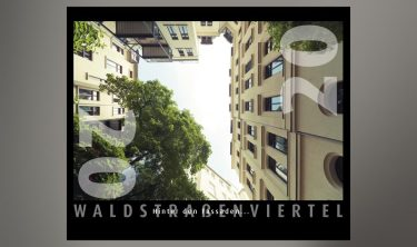 Design Waldstraßenviertel Kalender 2020