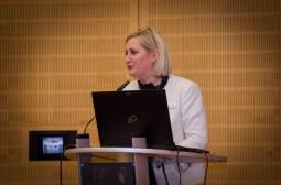Cornelia Dittmann, Berufsförderungswerk Leipzig; Foto: Andreas Reichelt