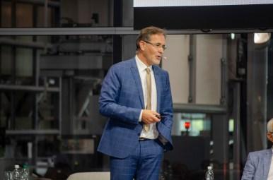 Hans-Peter Kemser - BMW Group Werk Leipzig