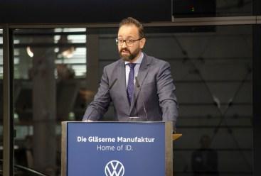 Sebastian Gemkow, Sächsischer Staatsminister für Wissenschaft, Hochschule und Forschung