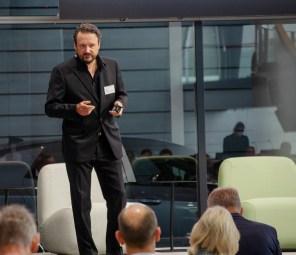 Matthias Marx, Bundesministerium für Wirtschaft und Energie (BMWi)