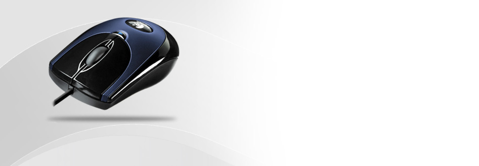 G1 Optical Mouse