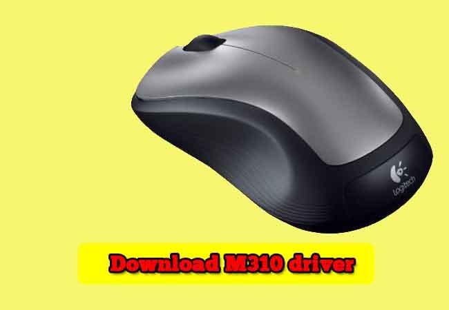 logitech m310 mouse driver
