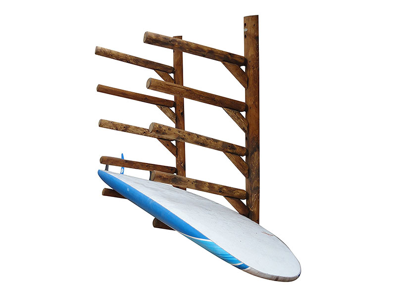wall mounted paddleboard storage 5