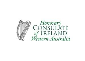 Logo Design Perth Gallery - Consulate logo