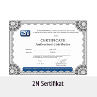 2N sertifikat