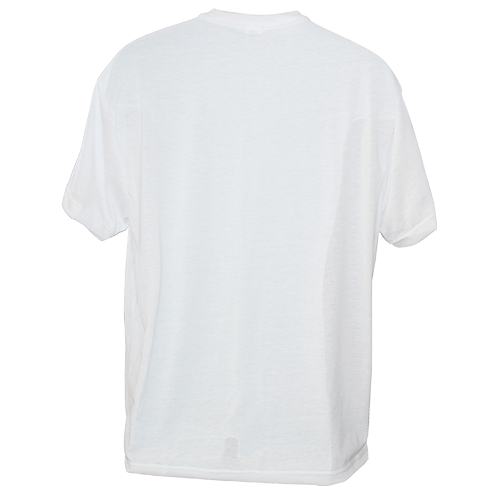 Download Men's Kolorcoat™ Lightweight White T-Shirt - Front and ...