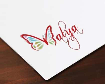 Malya Logo