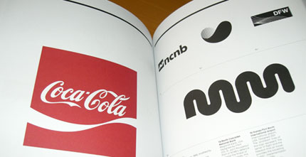 logo book michael evamy