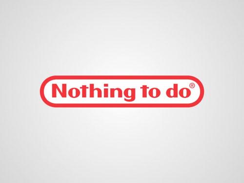 honest Nintendo logo