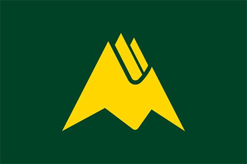 Flag of Biei
