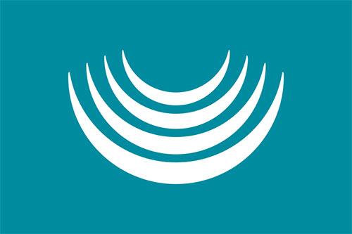 Flag of Hida