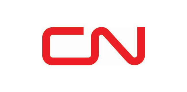 CN logo 1960