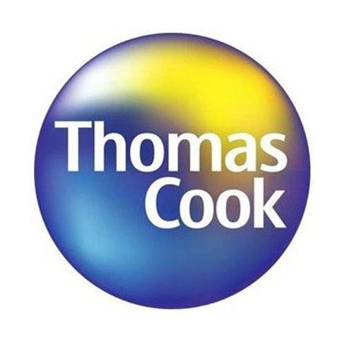 Thomas Cook logo 2001